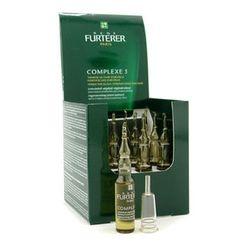 Rene Furterer - Complexe 5 赋活植物精华(舒缓头皮/巩固秀发)