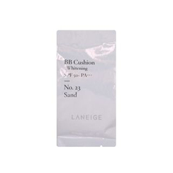 Laneige - BB Cushion Whitening Refill Only (#23 Sand)