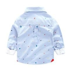 WellKids - Kids Printed Shirt