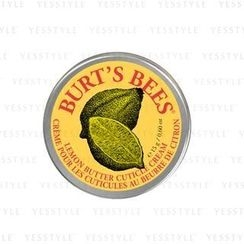 Burt's Bees - Lemon Butter Cuticle Crème