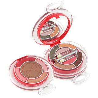 Pupa - Make Up Set: Beauty Purse - #03 Brown