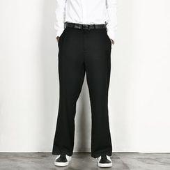 Rememberclick - Wide-Leg Pants