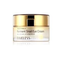 Tony Moly - Timeless Ferment Snail Eye Cream 30ml