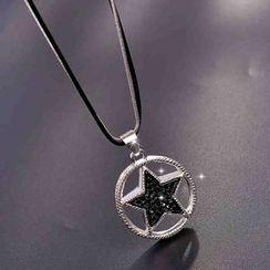 Best Jewellery - Star Pendant Necklace