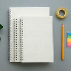 NANA STORE - B5 / A5 Notebook
