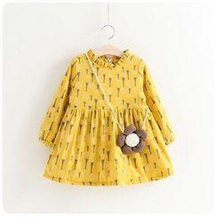 Rakkaus - Kids Printed Dress