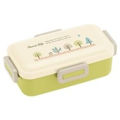 Skater - Forest Life Soft Lunch Box
