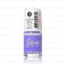 Etude House - Play Nail Color 047 (#PP508) Jelly