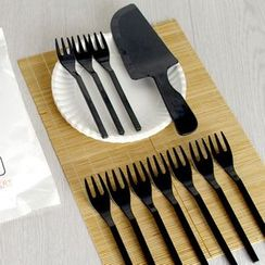 Domino - Disposable Cutlery Set