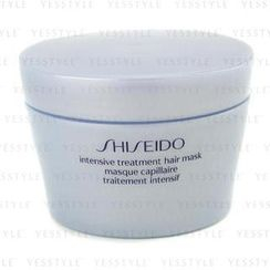 Shiseido 资生堂 - Intensive Treatment Hair Mask