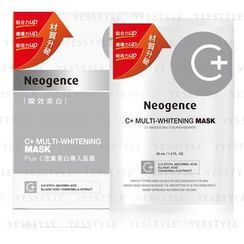 Neogence - C+ Multi-Whitening Mask
