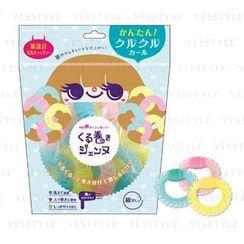 LUCKY TRENDY - 甜甜圈髮卷 (Slim)