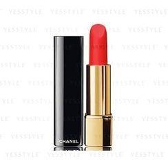 Chanel - Rouge Allure Velvet Lip Color (#60 Rouge Troublant)