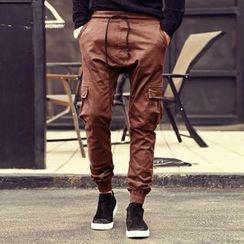 Mannmix - Cargo Pants