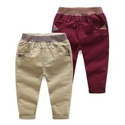 WellKids - Kids Tapered Pants