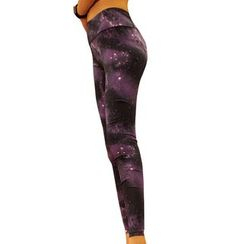 YUBE - Printed Yoga Pants
