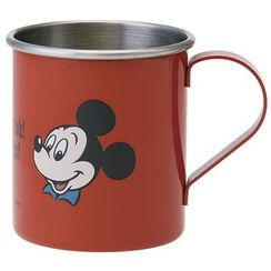 Skater - Mickey Mouse Stainless Cup