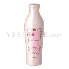 Kose - Happy Bath Day Precious Rose Enrich Shampoo