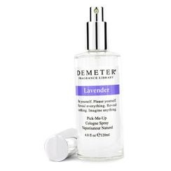 Demeter Fragrance Library - Lavender Cologne Spray