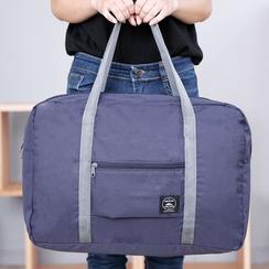 Class 302 - Foldable Carryall Bag