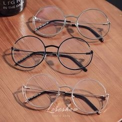 Lose Show - Round Glasses
