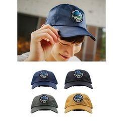 JOGUNSHOP - Appliqué Baseball Cap