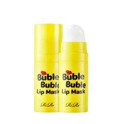 RiRe - Bubble Lip Mask