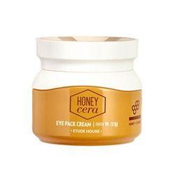 伊蒂之屋 - Honey Cera Eye Pack Cream 28ml