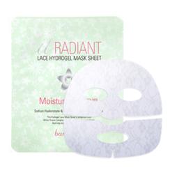 banila co. - It Radiant Lace Hydrogel Mask Sheet - Moisturizing
