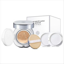 O HUI - Cover Moist CC Cushion Refill