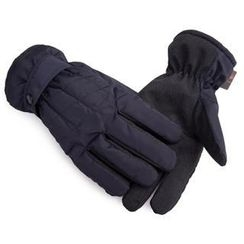RGLT Scarves - Fleece-Lined Gloves