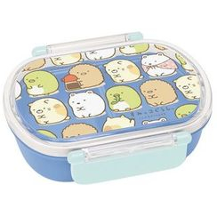 Skater - Sumikko Gurashi Oval Lunch Box