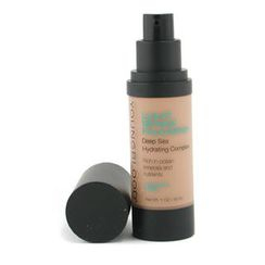 Youngblood - Liquid Mineral Foundation - Caribbean