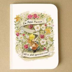 BABOSARANG - 'LE PETIT PRINCE' Diary (S)