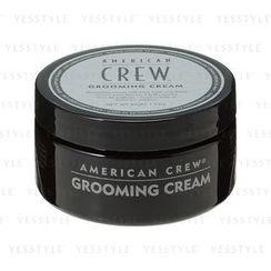 American Crew - 男士髮型修飾乳霜