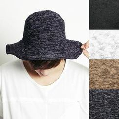 Rememberclick - Linen Blend Hat
