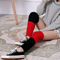Flotide - Knit  Leg Warmer