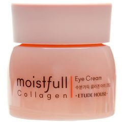 Etude House 伊蒂之屋 - Moistfull Collagen Eye Cream 28ml