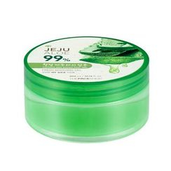 The Face Shop - Jeju Aloe 99% Fresh Soothing Gel 300ml