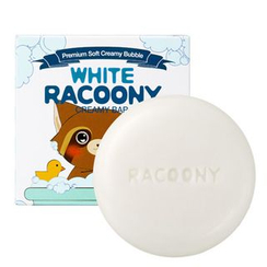 Secret Key - White Racoony Creamy Bar 1pc