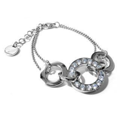 Kamsmak - Links of Luster Bracelet