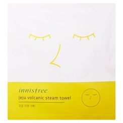 Innisfree - Jeju Volcanic Steam Towel