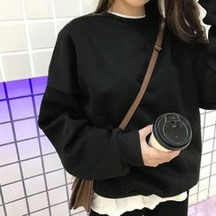 Dute - Drop Shoulder Sweatshirt