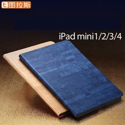 TORRAS - Leather Case - iPad / iPad mini