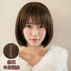 Clair Beauty - Full Short Wig - Straight