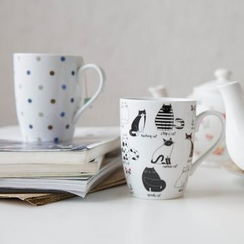 Modern Wife - Printed Cup