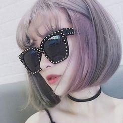 Sunny Eyewear - Studded Sunglasses