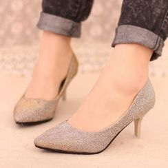 IYATO - Pointy Pumps