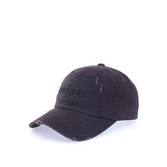 Ohkkage - Distressed Baseball Cap