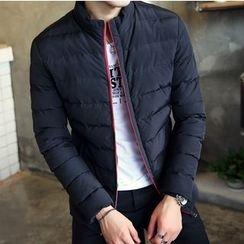 Izme - Plain Padded Jacket
